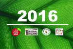 2016 bonne année pour la bio