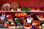 tomates anciennes - image libre de droits