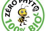 zéro phyto 100 pour cent bio