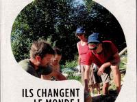 ils changent le monde! de Rob Hopkins - éditions Seuil