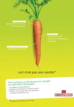 ceci n'est pas une carotte