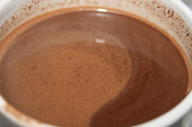chocolat chaud pais la cannelle bio consom 39 acteurs. Black Bedroom Furniture Sets. Home Design Ideas