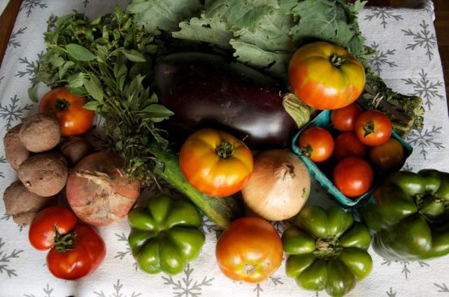 Comment manger bien bio et v g tarien les conseils et recettes de no mie bio consom 39 acteurs - Grenade fruit comment manger ...