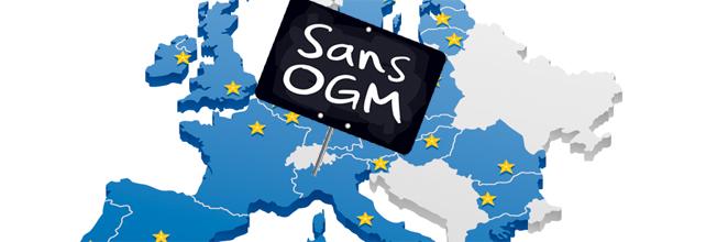 UE sans OGM