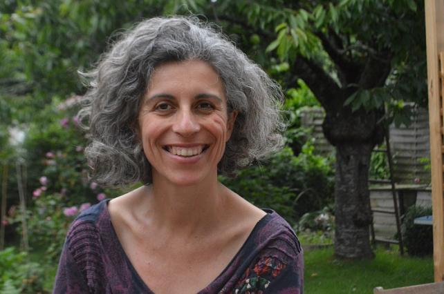 Portrait de bio consom'actrice : Valérie, le sens du partage !