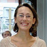 Portrait de Laurène Pellarini