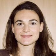 Portrait de CAROLE BATAILLARD