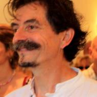 Portrait de MARC HERAULT